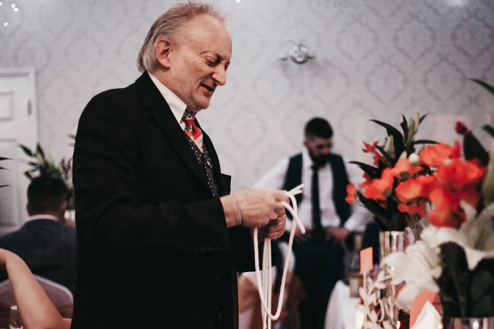 Magician Hire for Wedding Events in and Around London UK